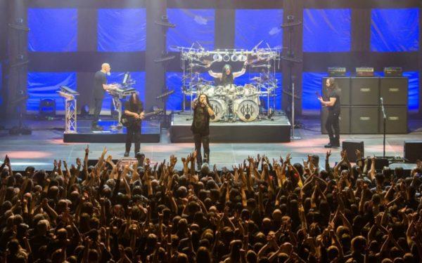Trupa Dream Theater concertează anul viitor la ARTmania în Sibiu