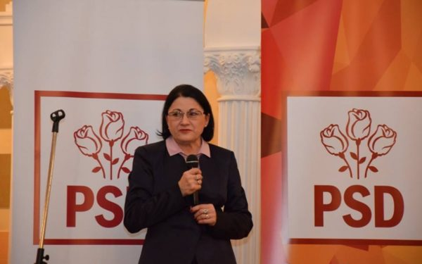 Propunerile PSD: Ecaterina Andronescu la Ministerul Educației și George Ciamba la Afaceri Europene
