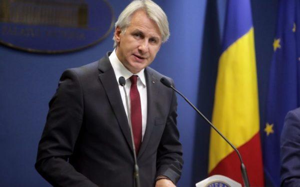 Ministrul Finanțelor propune ca dreptul de a lucra într-o țară din Europa să fie limitat la o anumită perioadă