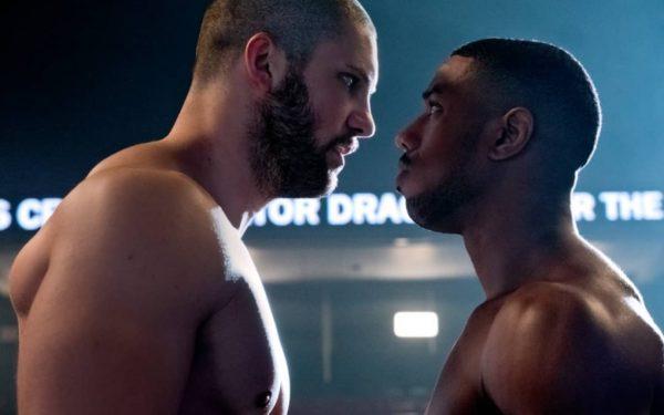 """""""Creed 2"""", filmul în care românul Florian Munteanu apare în ring, alături de Stallone, lansat în SUA"""