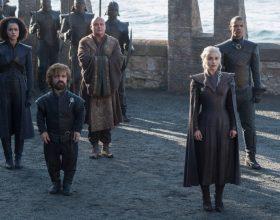 The Game of Thrones, Homeland și American Gods sunt cele mai așteptate seriale din 2019