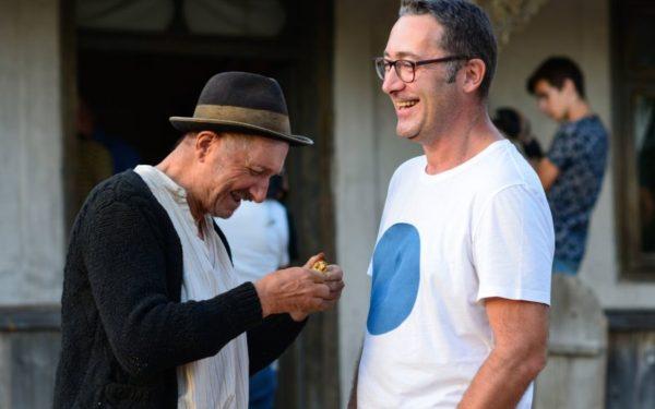 """Interviu   Tudor Giurgiu, producătorul peliculei Moromeții 2: """"În România nu se poate vorbi de recuperarea costurilor unui film"""""""