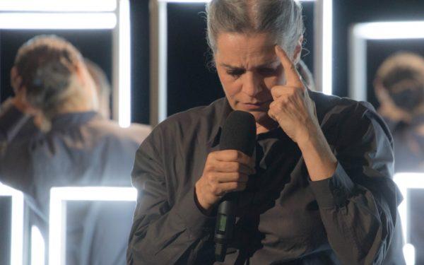 AUDIO | Ce ar lua cu ea pe o insulă pustie actrița Maia Morgenstern