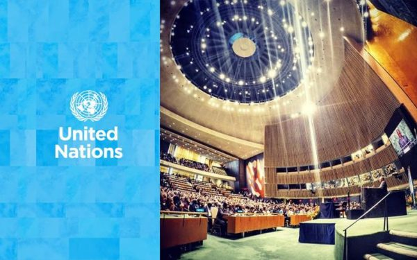 Statele Unite au cerut o întâlnire a Consiliului de Securitate al ONU pe tema crizei din Venezuela
