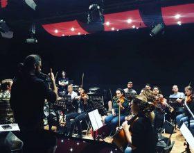 Trupa Robin and the Backstabbers a fost la Cluj în variantă simfonică