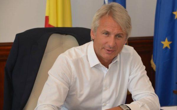 Ministrul Finanțelor a discutat cu delegația FMI despre intrarea României în zona Schengen
