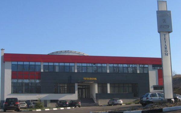 Clujana se va muta, de anul viitor, în parcul industrial Tetarom 1, de pe Tăietura Turcului