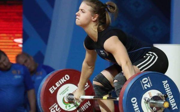 Trei medalii pentru halterofilii români la Campionatele Mondiale din Turkmenistan