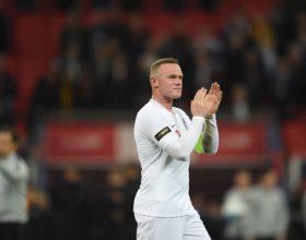 Wayne Rooney s-a retras de la națională, în amicalul Anglia – SUA, scor 3-0