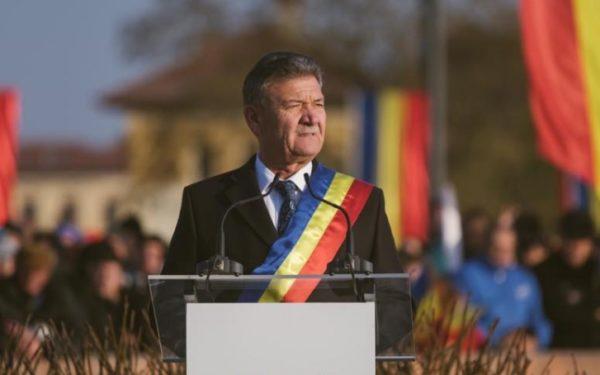 Primarul din Alba Iulia, despre Alianța Vestului: Îi susțin necondiționat. Punem umărul când e cazul