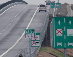 14 kilometri ai autostrăzii Transilvania așteaptă la barieră!