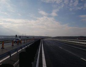 Autostrada Transilvania se apropie încet de granița cu Ungaria