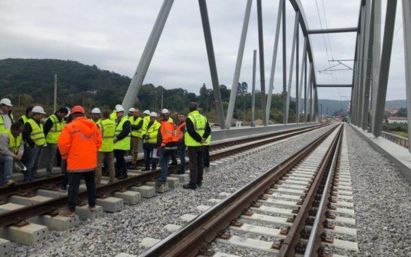 187 de kilometri de cale ferată și 73 de autostradă vor fi finalizați până la sfârșitul anului