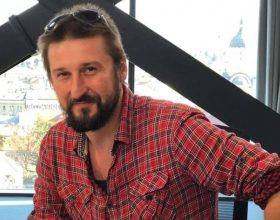 AUDIO | Ce ar lua cu el pe o insulă pustie actorul clujean Ionuț Caras