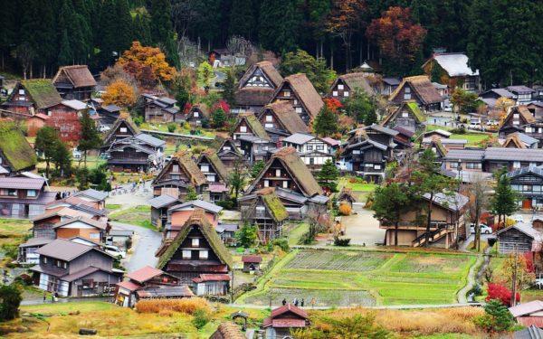 În Japonia sunt atât de multe locuințe părăsite încât autoritățile le oferă gratuit celor interesați