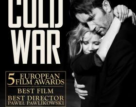 """VIDEO   """"Cold War"""", marele câştigător la premiile Academiei de Film Europene 2018"""
