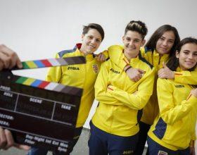 Premieră națională la Cluj: Sala Sporturilor va găzdui prima gală dedicată fotbalului feminin