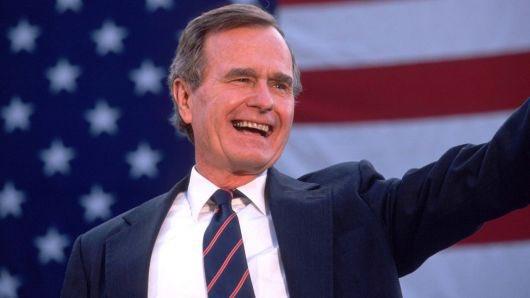 Fostul președinte american George H. W. Bush a murit la vârsta de 94 de ani