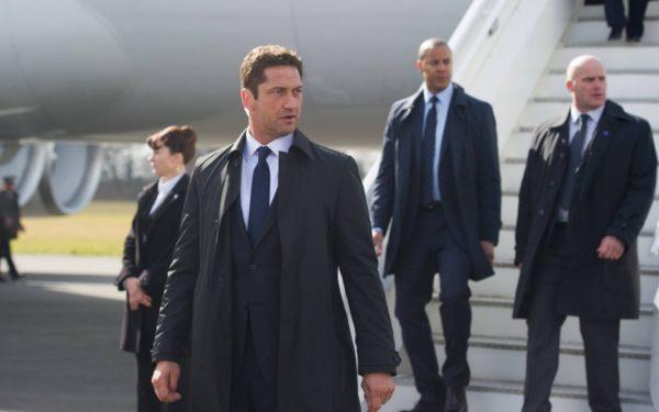Guvernul ar putea finanța filme în care joacă Gerard Butler, Nicolas Cage sau Steven Seagal