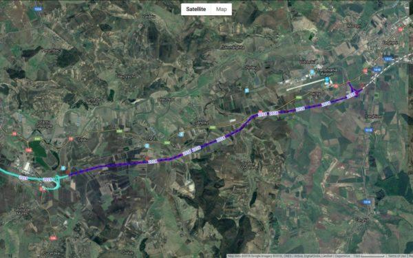 FOTO & VIDEO | Încă 14 kilometri din Autostrada Transilvania se deschid circulației