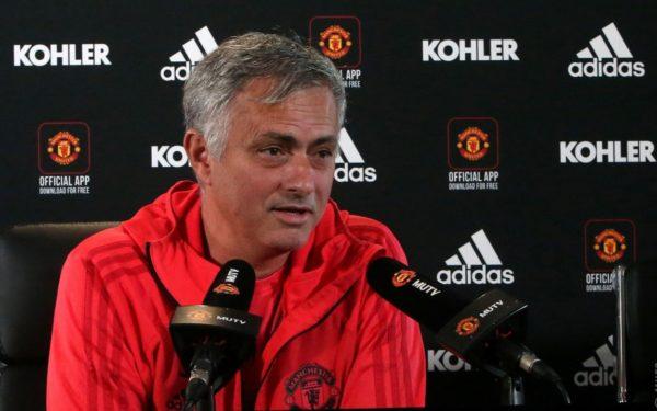 Jose Mourinho, acuzat de evaziune fiscală, a fost condamnat la un an de închisoare