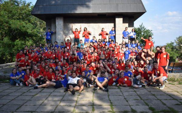Cele mai bune proiecte ale tinerilor au fost premiate în cadrul Galei Tineretului clujean