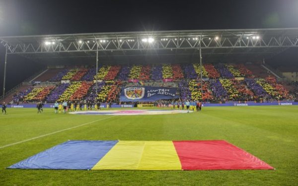 România joacă primul meci pe teren propriu din preliminariile pentru Euro 2020 la Cluj
