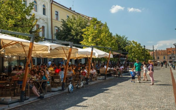 Turiștii vor plăti o taxă pentru fiecare noapte petrecută la Cluj-Napoca. Banii vor fi folosiți pentru promovarea orașului