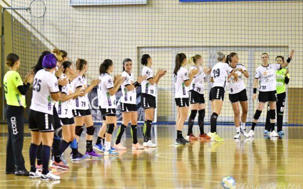 Handbalistele de la U Cluj și-au aflat adversarele din 16-imile Cupei României