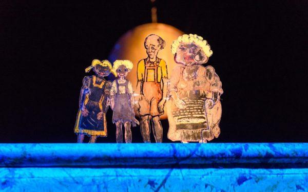 Spectacole cu intrare gratuită la Teatrul Puck din Cluj-Napoca. Instituția împlinește 69 de ani de la inaugurare