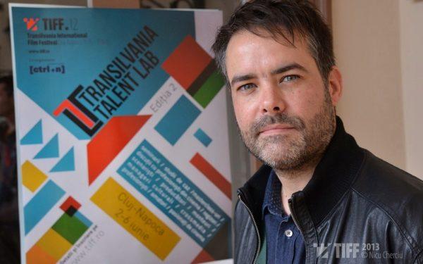 Câștigătorul trofeului Transilvania la TIFF 2007, Sebastián Lelio, în juriul Festivalului de la Berlin