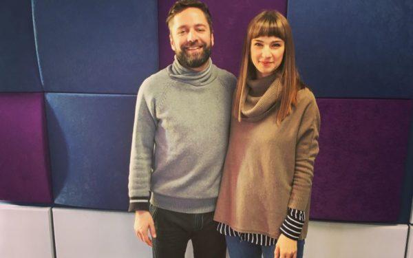 Hania Moldovan, inițiatoarea proiectului Zănatec, la EBS Radio: Muzica clasică poate să fie adusă mai aproape de public