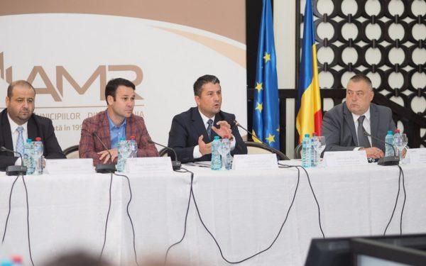 Primarii de municipii, nemulțumiți că nu au fost consultați la realizarea proiectului de buget pe 2019