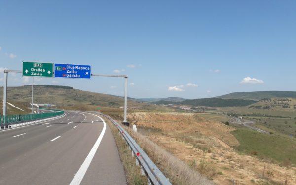 Licitațiile pentru realizarea a încă 60 de kilometri din Autostrada Transilvania, blocate de birocrație