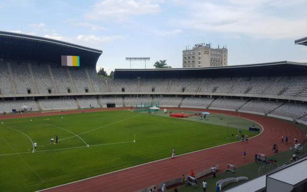 Gazon hibrid pe Cluj Arena. Autoritățile promit un stadion modern, precum cele din Barcelona și Milano