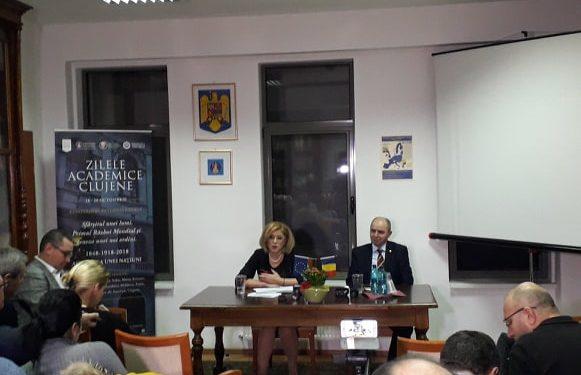 Corina Crețu, despre disputa privind Spitalul Regional din Cluj: Ține de un dialog intern între autoritățile locale și Guvernul României
