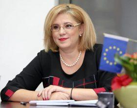 Corina Crețu: Țările dezvoltate din UE trebuie să accepte o contribuție mai mare la buget și să ajute statele din Estul Europei