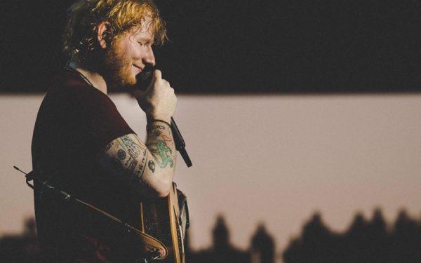 Ed Sheeran va fi judecat pentru plagierea unei piese a lui Marvin Gaye