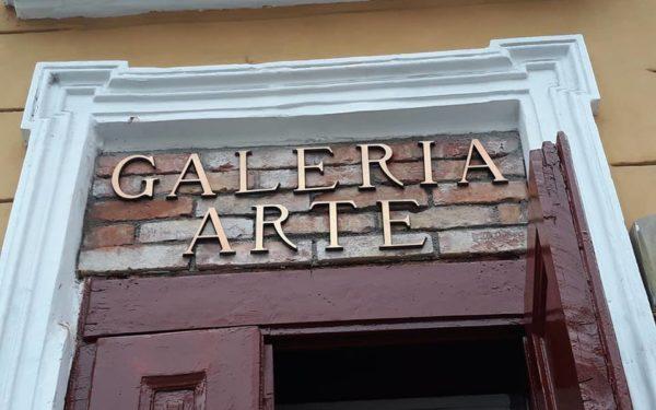 """Galeria """"Arte"""" a Școlii """"Tudor Jarda"""" se redeschide după modernizare"""