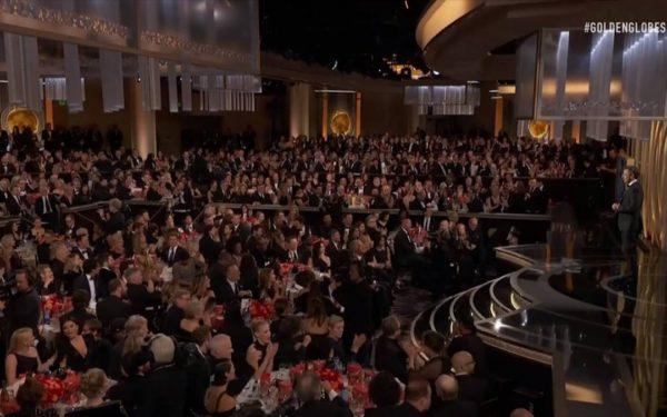 """""""Green Book"""", """"Roma"""" și """"Bohemian Rhapsody"""", marii câștigători ai Globurilor de Aur 2019"""