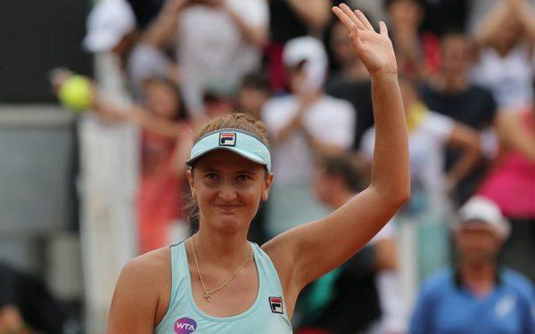 Australian Open | Irina Begu s-a calificat în turul secund, iar Sorana Cîrstea și Monica Niculescu au fost eliminate