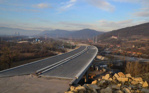 """Șerbănescu, CNAIR: """"Nu acceptăm niciun fel de rabat în privința celor 118 kilometri de autostradă care trebuie dați în folosință în 2019"""""""