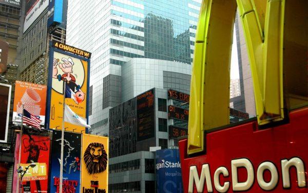 McDonald's a pierdut exclusivitatea asupra mărcii Big Mac în Uniunea Europeană