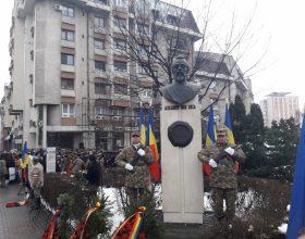 FOTO | Clujenii au sărbătorit 160 de ani de la Mica Unire