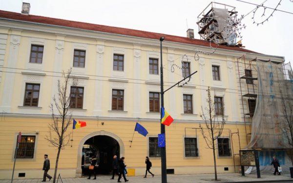 Aproape 68.000 de turiști au vizitat anul trecut Muzeul Etnografic al Transilvaniei