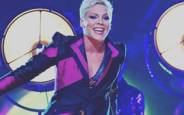 Pink va primi o stea pe Walk of Fame din Los Angeles