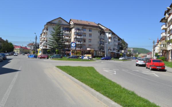 45 de milioane de euro vor fi investiți la Dej pentru repararea străzilor, amenajarea de zone pietonale și îmbunătățirea transportului public