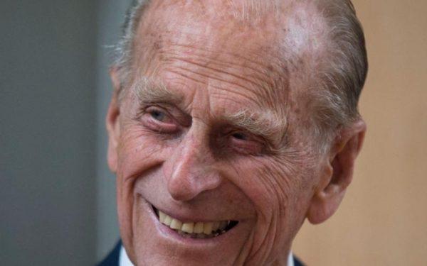 Prințul consort Philip al Marii Britanii, în vârstă de 97 de ani, a fost implicat într-un accident rutier