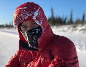 Tibi Ușeriu, ambasador al proiectului Via Transilvanica: aleargă 700 de kilometri în cea mai dură cursă din Canada, Yukon Arctic Ultra