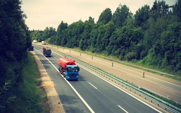 Șofer de TIR, cea mai căutată meserie la Cluj-Napoca